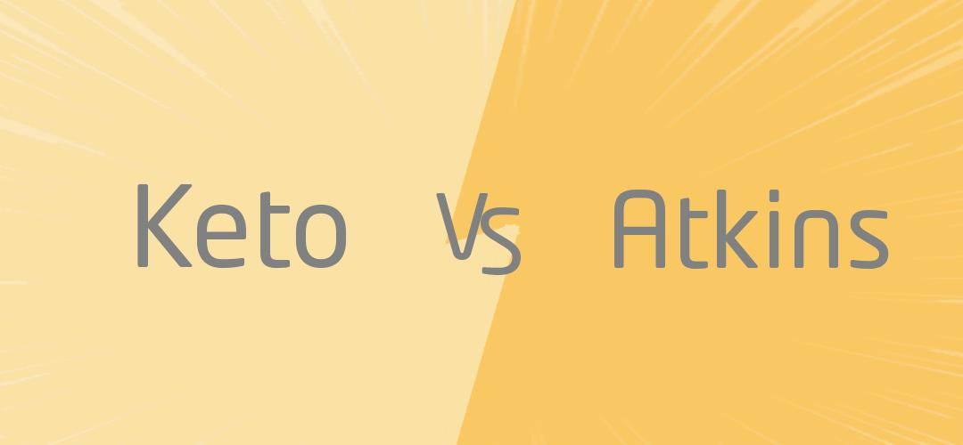 Keto vs. Atkins