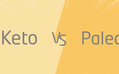 Keto vs. Paleo