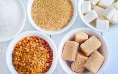 Suikervrij is suikervrij, toch?!